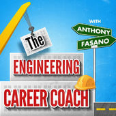 The Engineering Career Coach Podcast Logo