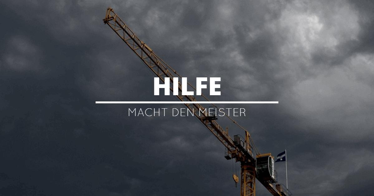 Hamburg: die geilste Stadt für Ingenieure