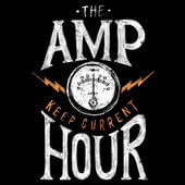 The Amp Hour Logo