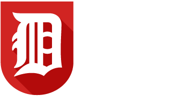 Detroit Technical English Logo